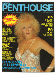 Penthouse Vol 19 No 10