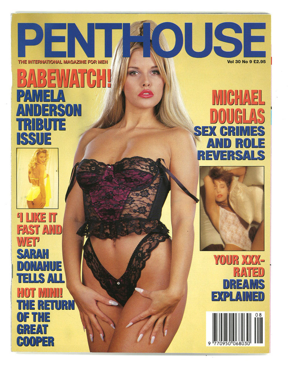 Penthouse Vol 30 No 9