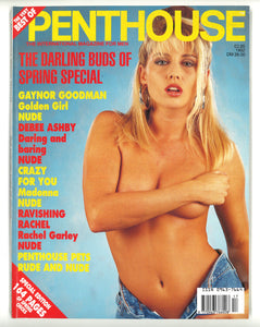 Penthouse The Very Best Of Spring 1992