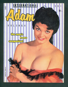 Adam Vol 5 No 4