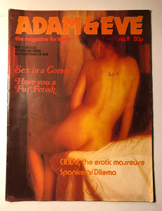 Adam and Eve No 9