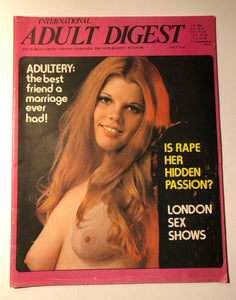 Adult Digest Vol 1 No 8