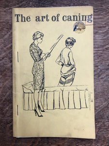 Art of Caning