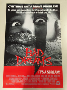 Bad Dreams, 1988