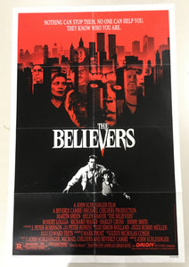 Believers, 1987