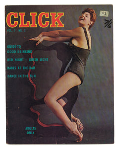 Click Vol 1 No 3 1962