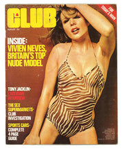 Load image into Gallery viewer, Club Aug 1971