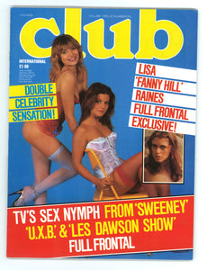 Club International Vol 12 No 6, June 1983