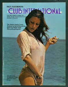 Club International Vol 3 No 6 June 1974