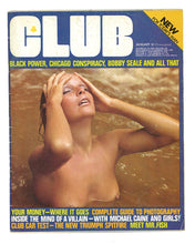 Load image into Gallery viewer, Club Jan 1971