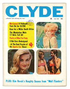 Clyde Vol 1 No 6 July 1965