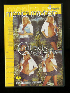 Contract Cover Girls