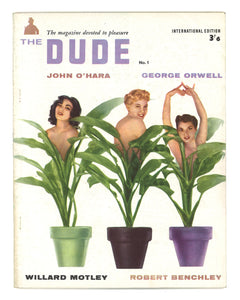 Dude No 1 International Edition 1956