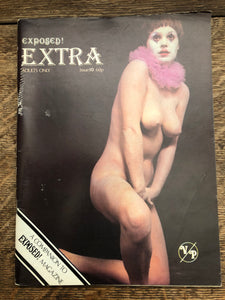 Exposed Extra Issue 10