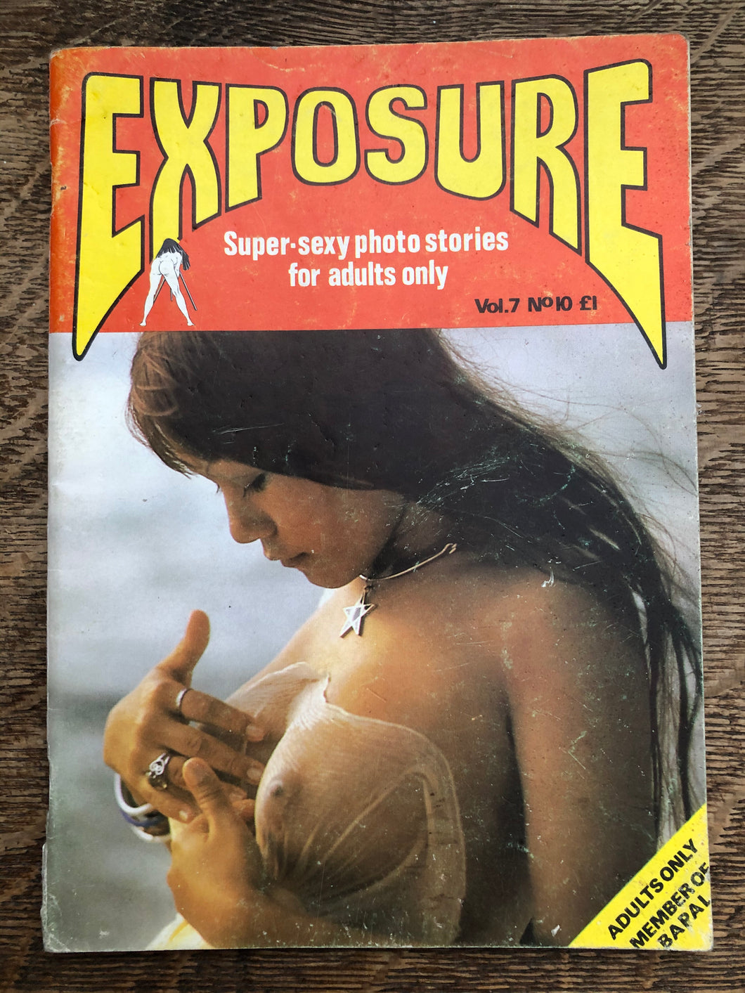 Exposure Vol 7 No 10