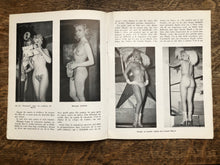Load image into Gallery viewer, Fantaisie No 3 May 1955