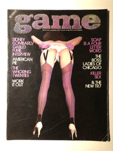Game Vol 2 No 12