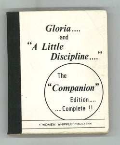 Gloria and A little Discipline