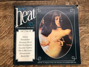 Heat Vol 3 No 11