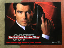 Load image into Gallery viewer, Tomorrow Never Dies Teaser