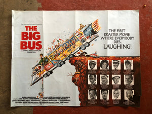 The Big Bus, 1976
