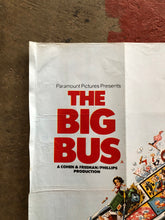 Load image into Gallery viewer, The Big Bus, 1976
