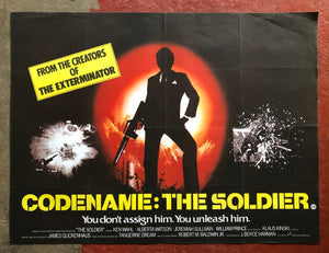 Codename: The Soldier