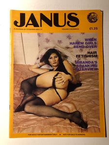Janus Vol 6 No 5