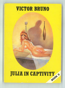 Julia in Captivity Book 2