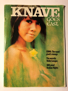 Knave Vol 3 No 4