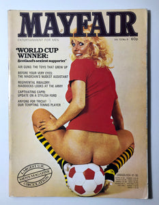 Mayfair Vol 13 No 6