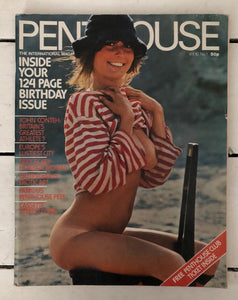 Penthouse Vol 10 No 1