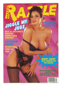 Razzle Vol 9 No 13