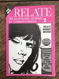 Relate Vol 3 No 2