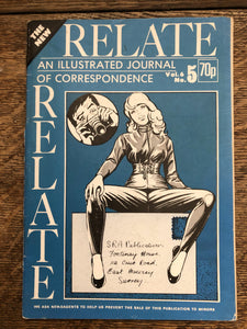 Relate Vol 6 No 5