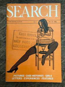 Search Vol 1 No 12