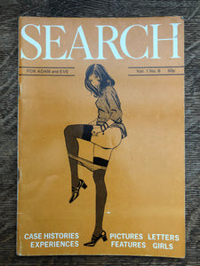 Search Vol 1 No 8
