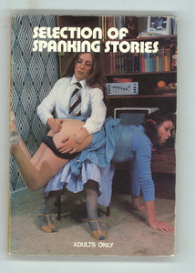 Selection of Spanking Stories