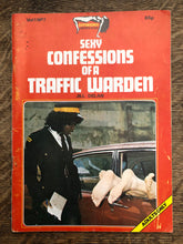 Load image into Gallery viewer, Sexy Confessions of a Traffic Warden Vol 1 No 7