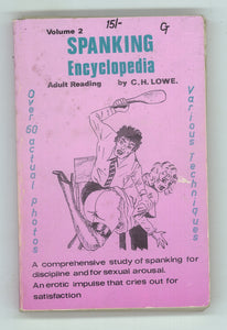 Spanking Encyclopedia Vol 2