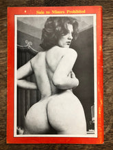 Load image into Gallery viewer, Spanking Erotica Canus Vol 1 No 14