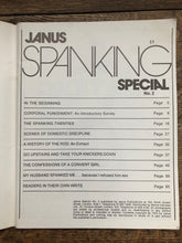 Load image into Gallery viewer, Spanking Janus Special No 2