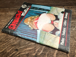 Spanking Review Vol 1 No 3