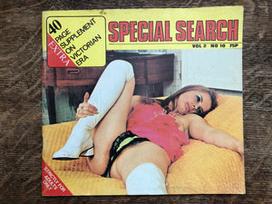 Special Search Vol 2 No 10
