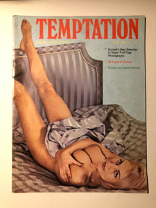 Temptation Vol 1 No 4