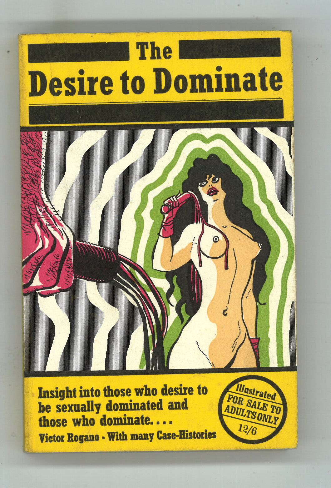 The Desire to Dominate