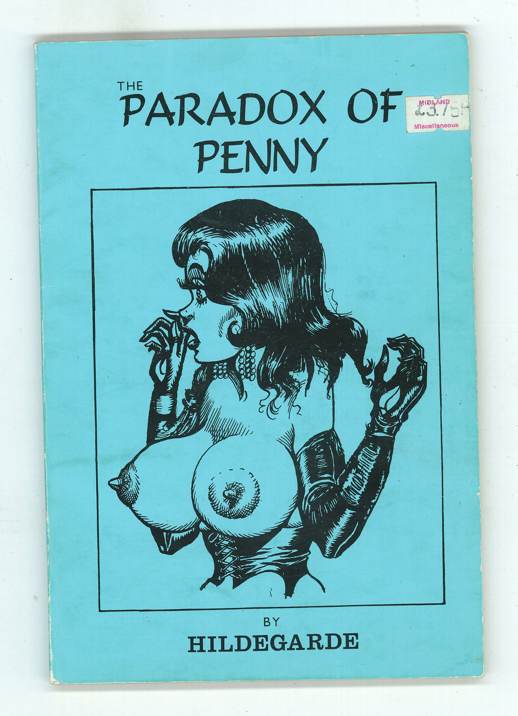 Paradox of Penny