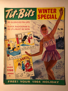 Titbits Winter Special