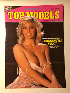 Top Models No 2