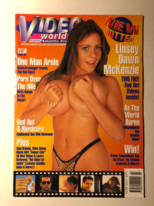 Video World March 1997